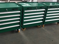 浅析车间工具柜的尺寸规格与配置