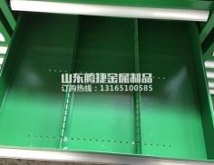 济南不锈钢工具柜