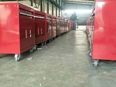济南非标定制工具柜